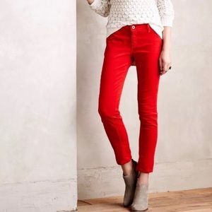 AG Adriana Goldschmied Stevie Ankle Jeans